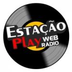 Logo da emissora Web Rádio Estação Play