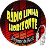 Logo da emissora Rádio Linha Horizonte
