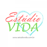 Logo da emissora Estúdio Vida