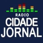 Logo da emissora Rádio Cidade Jornal