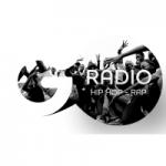 Logo da emissora Geração Hip-Hop Rap