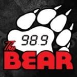 Logo da emissora WBYR 98.9 FM