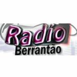 Logo da emissora Berrantão FM