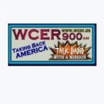 Logo da emissora WCER 900 AM