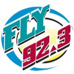 Logo da emissora WFLY 92 FM