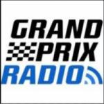 Logo da emissora Grand Prix Radio