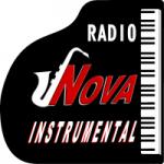 Logo da emissora Rádio Nova Instrumental