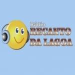 Logo da emissora Rádio Recanto da Lagoa