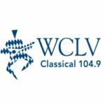 Logo da emissora WCLV 95.5 FM