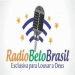 Logo da emissora Rádio Belo Brasil