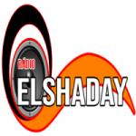 Logo da emissora Rádio Elshaday FM