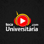 Logo da emissora Toca Universitária