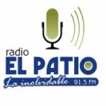 Logo da emissora Radio El Patio 91.5 FM
