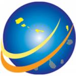 Logo da emissora Rádio Notícias de São Vicente