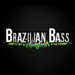 Logo da emissora Brazilian Bass Radio