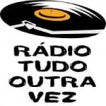 Logo da emissora Rádio Tudo Outra Vez