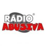 Logo da emissora Rádio Abusiva