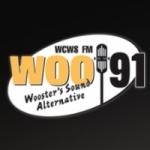 Logo da emissora WCWS 90.9 FM