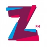 Logo da emissora Rádio Estação Z
