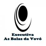 Logo da emissora Executiva - As Balas da Vovó