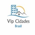 Logo da emissora Web Rádio Vip Cidades Brasil
