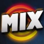 Logo da emissora Web Rádio Mix