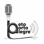 Logo da emissora Beto Porto Alegre Web Show