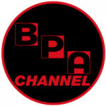 Logo da emissora BPA Channel