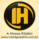 Logo da emissora Interligada Hits