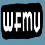 Logo da emissora WFMU 90.1 FM