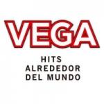 Logo da emissora Radio Vega Rock