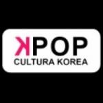 Logo da emissora Radio Vega KPop Cultura Korea