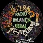 Logo da emissora Rádio Balança Geral