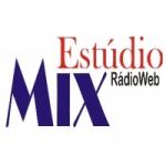 Logo da emissora Estúdio Mix Rádio Web