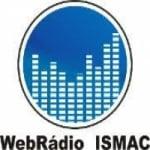 Logo da emissora Rádio ISMAC