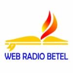 Logo da emissora Web Rádio Betel