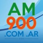 Logo da emissora Radio Municipal 900 AM