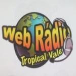 Logo da emissora Web Rádio Tropical Vale