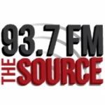 Logo da emissora WFCJ 93.7 FM Worship