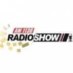Logo da emissora Radio Show 1130 AM
