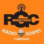 Logo da emissora Rádio Gospel Campinas
