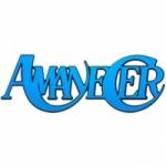Logo da emissora Radio Amanecer 1290 AM