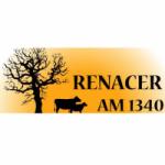 Logo da emissora Radio Renacer 1340 AM
