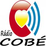 Logo da emissora Rádio Cobé