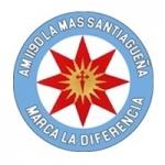 Logo da emissora Radio La Mas Santiagueña 1160 AM