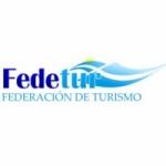 Logo da emissora Radio Fedetur 1440 AM