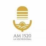 Logo da emissora Radio Chascomús 1520 AM