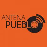 Logo da emissora Radio Antena Pueblo FM