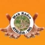 Logo da emissora Web Rádio Ataléia
