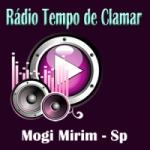 Logo da emissora Tempo De Clamar